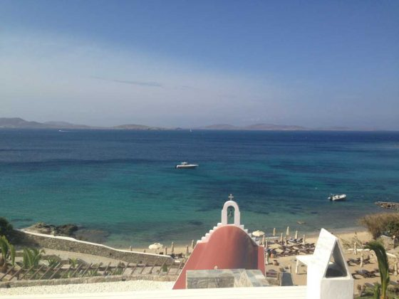 Mykonos Grand Hotel and Resort