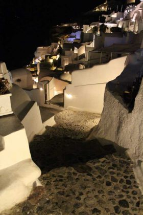 Mystique Hotel Steps Santorini, Greece