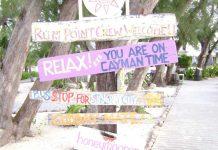 Solo Femal Travel • Grand Cayman Islands