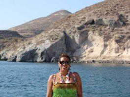 The Yacht Experience: Santorini, Greece
