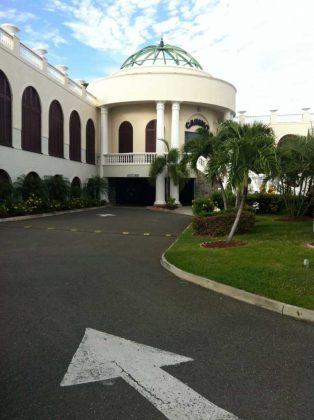 US Virgin Islands, St. Croix Casino