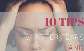 10 tips to shatter fears for solo travel