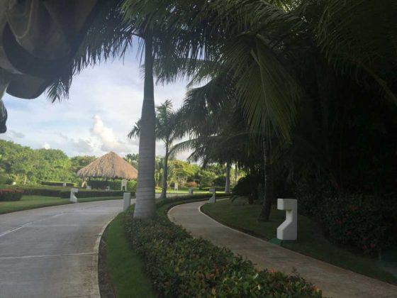 The Reserve Resort, Punta Cana