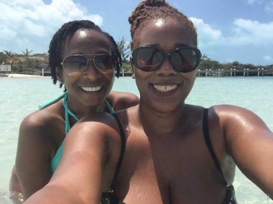 Beachin' Sapodilla Bay • Turks and Caicos