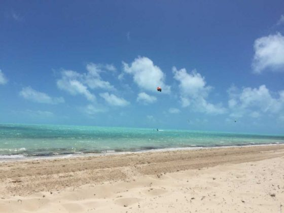 Blue Skies at Longbay Beach • Turks and Caicos