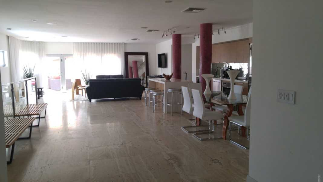 The Carlyle Hotel South Beach Miami Penthouse Review
