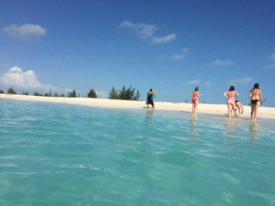 Iguana Bay Island, Turks and Caicos