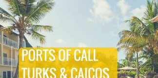 Ports of Call Resort, Turks and Caicos Hotel Review