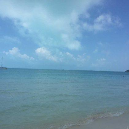 Sapodilla Bay, Turks and Caicos Islands