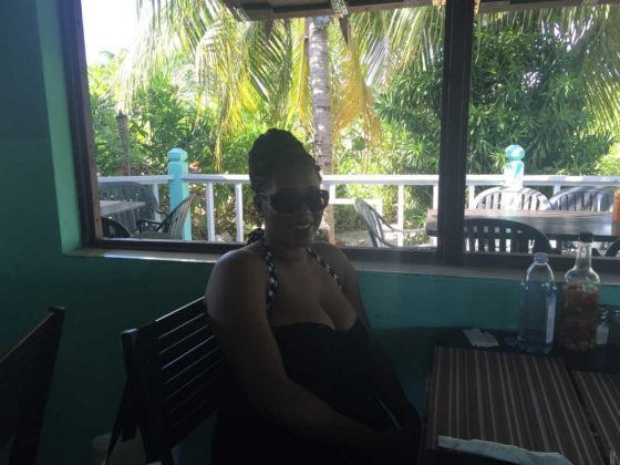 The View at Mr Groupers in Turks and Caicos