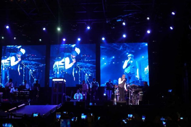 Juan Luis Guerra • North Sea Jazz Festival
