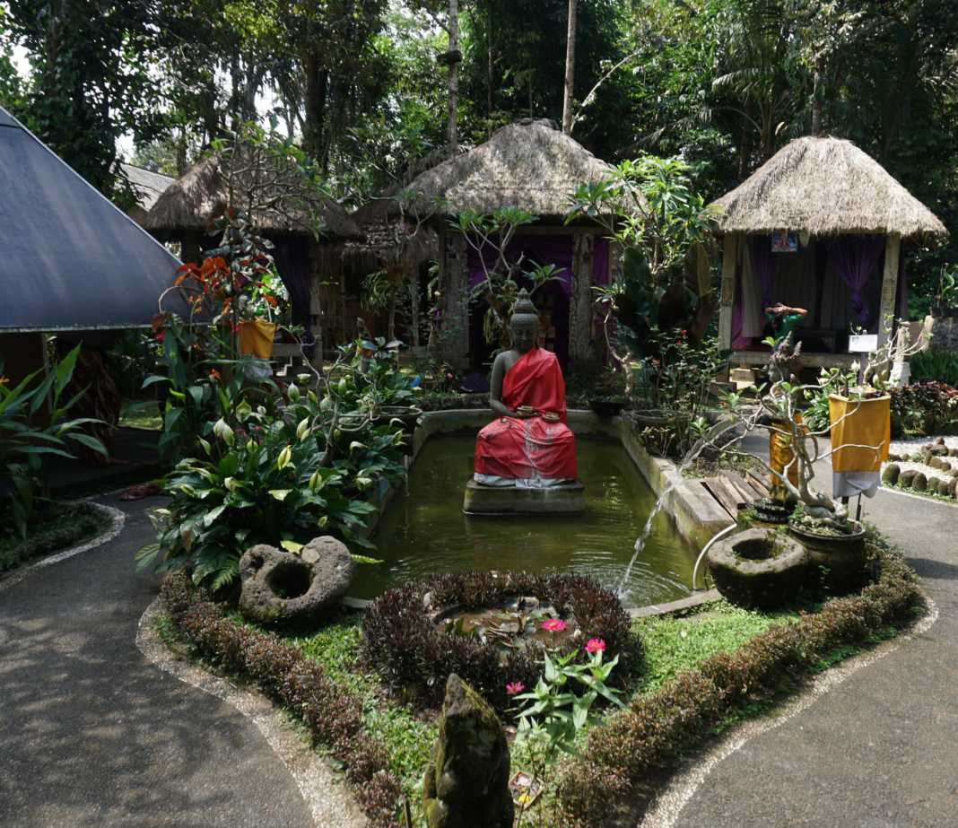 bali spiritual travel journey