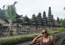 Bali: a spiritual journey