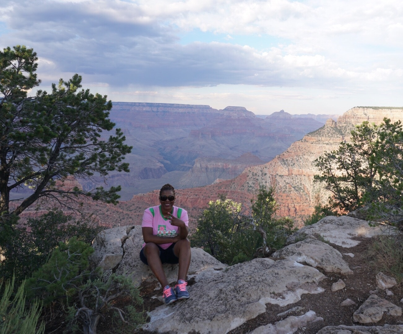 Seasonal Hiking Tips at Grand Canyon