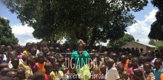 Uganda Charitable Causes