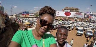 Kampala Slum Tour