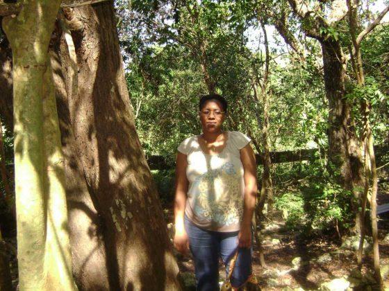 Cultured Black Pearl • Barbados Wildlife Reserve