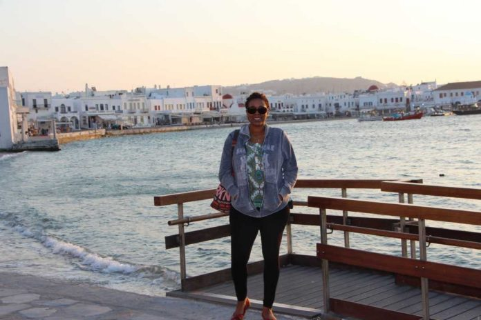 Mykonos: Little Venice