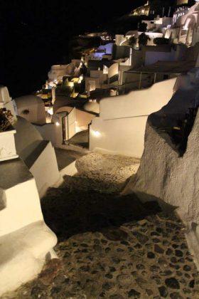 Mystique Hotel Steps Santorini, Greece