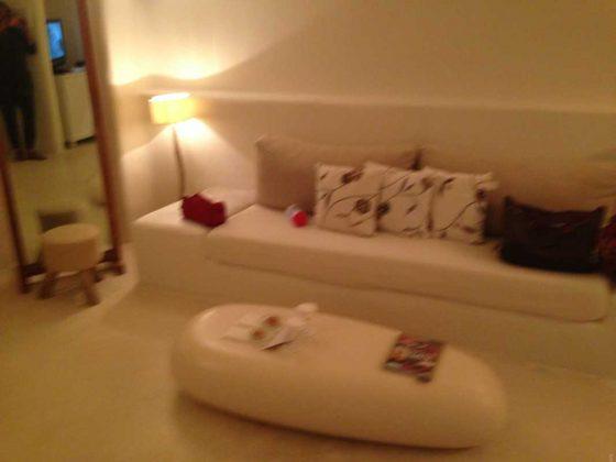 mystique interior living space