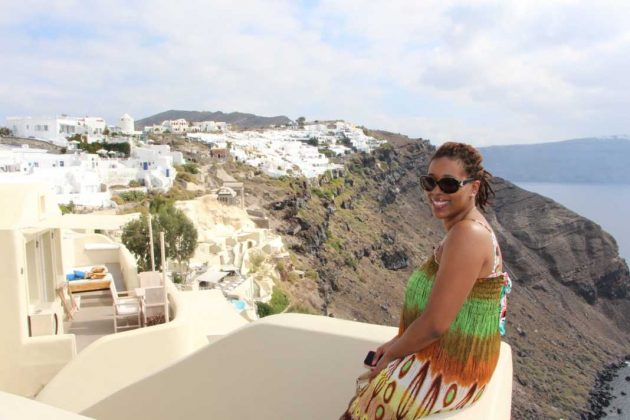 Mystique: Luxury Collection Hotel, Greece