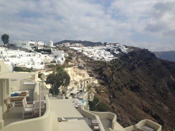 Mystique Luxury Hotel in Greece