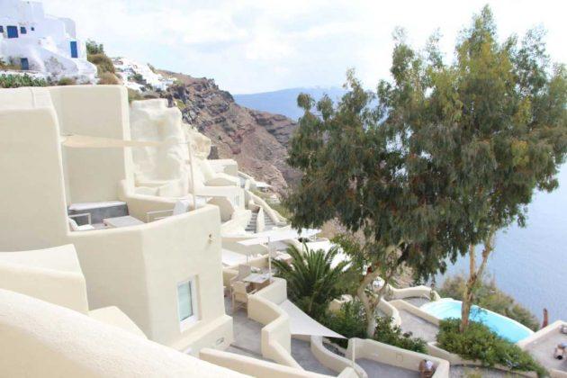 Mystique: Luxury Hotel in Santorini, Greece