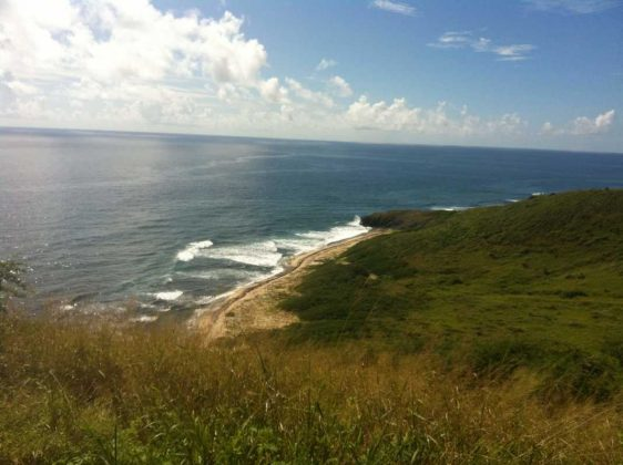 Point Udall, US Virgin Islands: St. Croix