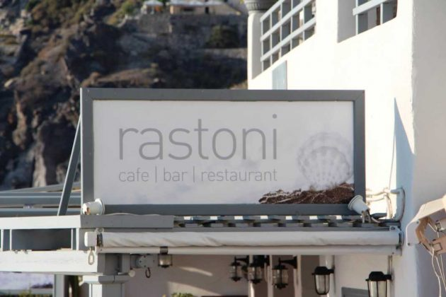 Rastoni Cafe, Bar, Restaurant