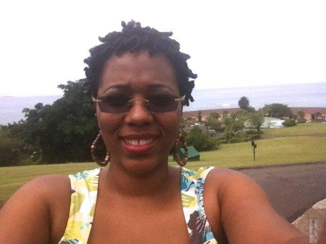 US Virgin Islands • Cultured Black Pearl