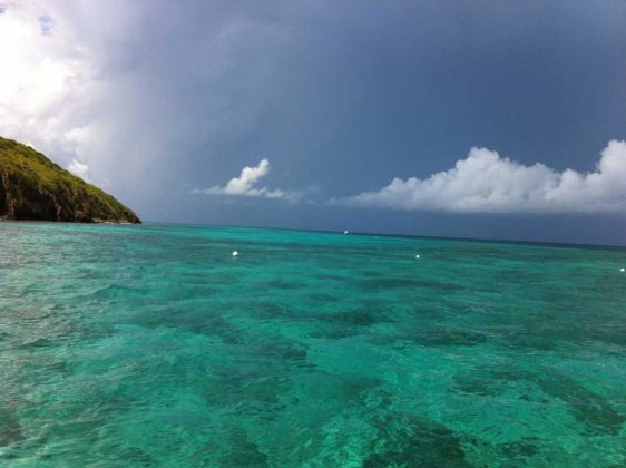 US Virgin Islands: St. Croix, Buck Island