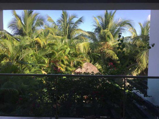 Paradisus Hotel, Punta Cana Balcony View