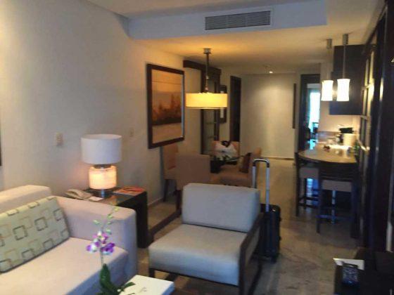 Paradisus Hotel, Punta Cana, DR