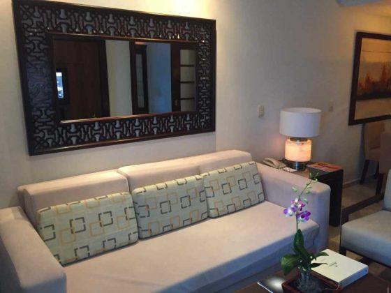 Paradisus Hotel, Punta Cana Studio