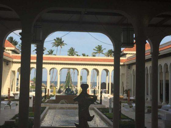Paradisus Palma Real Lobby, Punta Cana