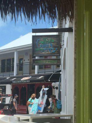 Fresh Catch Turks and Caicos