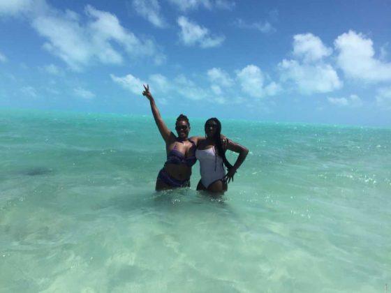 Longbay Beach Turks and Caicos