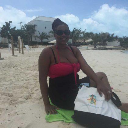 Beachside Sapodilla Bay • Turks and Caicos