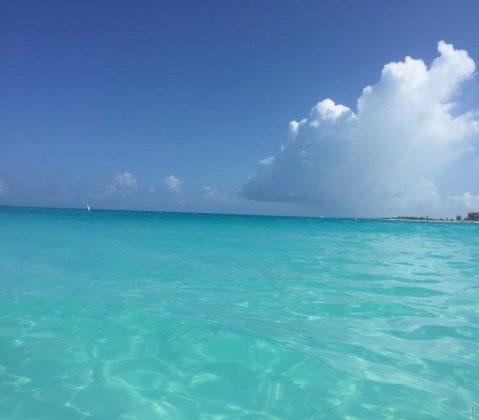 Serenity at Grace Bay Beach