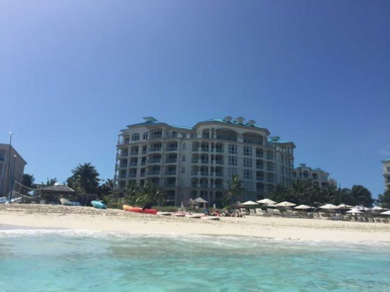 Seven Stars Resort Turks and Caicos