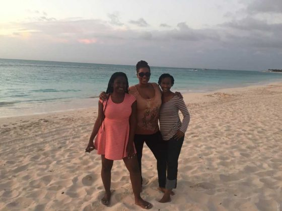 Solo Female Travelers • Turks and Caicos Islands