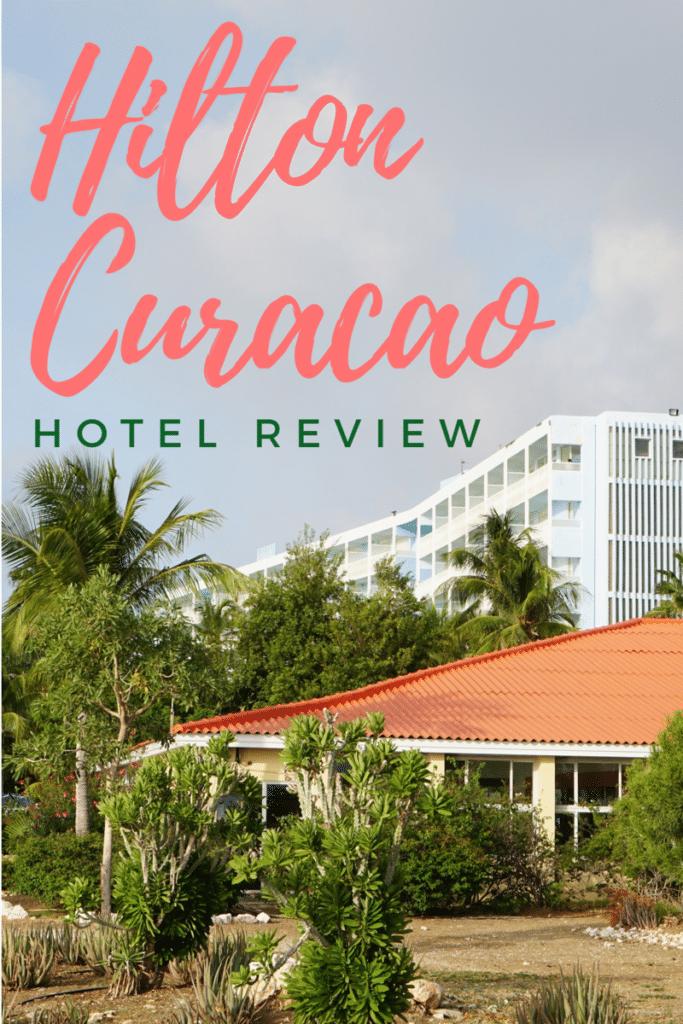 Hilton Hotel Curacao