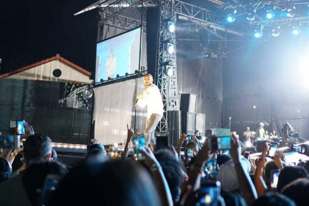 Chris Brown Performs • North Sea Jazz Festival