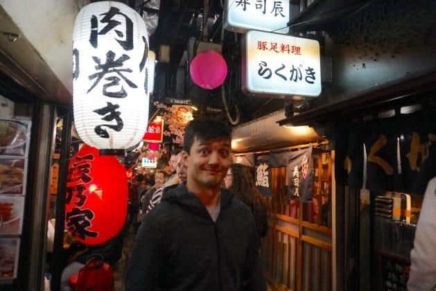 Candid Shots Tokyo